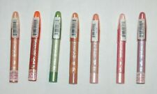 NEW Sealed Styli-Style Flat Eye Pencil Sealed - You Choose Color