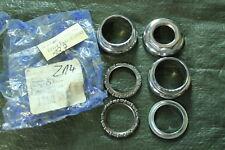 N39) Piaggio Bravo si Jefe Ciclomotor Wheel Bearing Kit 564746 Original