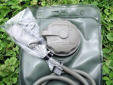 New US. Army ACU Grey SkilCraft 100 oz 3 L Bladder Water Bag Back Pack USGI