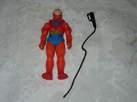 Super7 ReAction Masters of the Universe MOTU Evil Warriors E-1 Beast Man