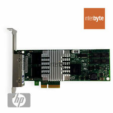 HP Network Disk Controllers & RAID Cards for PCI