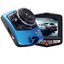 1080P Hd Lcd Car Dvr Dash Camera Video Recorder Night Vision G-sensor 170°