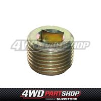 Filler  Plug Transfer / Gearbox - Suzuki Sierra / Vitara / Jimny / Grand Vitara