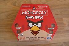 Monopoly Angry Birds Brettspiel  NEU und OVP