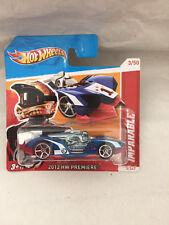 HOT WHEELS imparable 003/247 NUOVO NEW OVP SHORT CARD