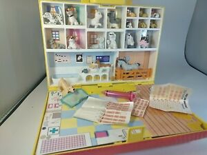 BBC Vintage RSPCA Animal Hospital 1996. = 21 Animal  Bundle Hasbro Ex Condition