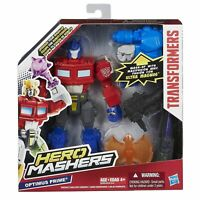 """6x Conjunto Completo prexio Hasbro 2/"""" todos os seis Megatron Transformers Prime Grimlock"""