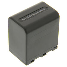 Li-Ion batteria tipo np-qm91 per Sony dcr-trv18 trv19e trv20