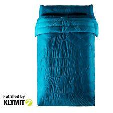 Klymit KSB Double 30 Degree Down Camping Sleeping Bag - Refurbished