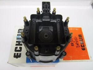 74-90 GM Checker 8cyl Distributor Cap ECHLIN NORS DR450