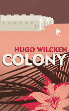 Colony, Acceptable, Wilcken, Hugo, Book