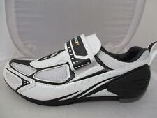 Muddyfox TRI100 Hombre Zapatos De Ciclismo UK 5 EUR 38