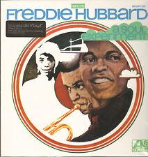 FREDDIE HUBBARD - A Soul experiment     LP     !!! NEU !!!     8718469536764