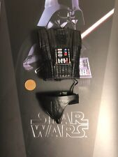Hot Toys Star Wars ESB Darth Vader MMS452 Vest & LED Chest Box loose 1/6th scale