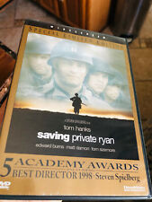 Saving Private Ryan, Special Limited Edition, Widescreen (Dvd)