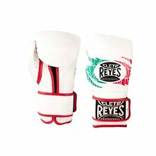 *FREE* Cleto Reyes Wrap Around Sparring Training Gloves Mexico Boxing