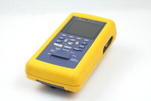 Fluke DSP-4300 Digitale Cavo Analizzatore