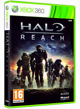 Halo Reach XBox 360 * En Excelente Estado *