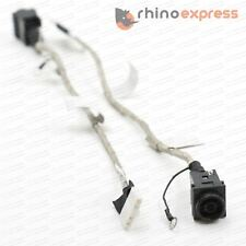 Sony VAIO sve17 sve171c4e sve171d4e p/n: 50.4mr01.002 toma de corriente DC Power Jack