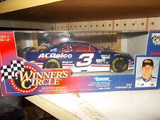 Dale Earnhardt Jr 1998 AC DELCO WINNERS CIRCLE 1/24 LQQK