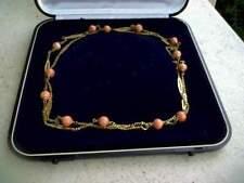 Collane e pendagli di lusso con perle Collier argento