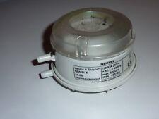 Siemens Landis & GYR & Staefa QBM81-5 Differenzdruckschalter