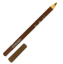 Crayon contour des yeux chrome doré - scintillant - Saffron Golden Chrome