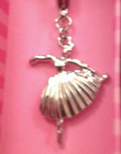 Ballerina True Charmer Charm from Two's Company Collection
