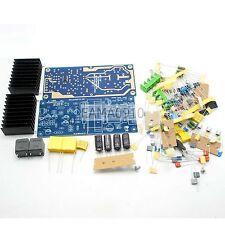 L15D Digital Amplifier IRS2092 IRFI4019H Amplifier Kit Two-channel (IRAUDAMP7S)