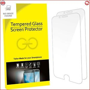 JETech Screen Protector for Apple iPhone 6 and iPhone 6s Tempered Glass Film, 2-