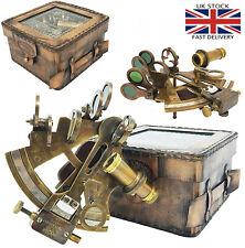 Maritime Objective Antique Telescope Marine Brass Etching Pirate Spyglass Nautical Telescope Clearance Price Antiques
