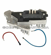 MERCEDES W208 HEATER BLOWER MOTOR REGULATOR RESISTOR 2108206210 210 820 62 10
