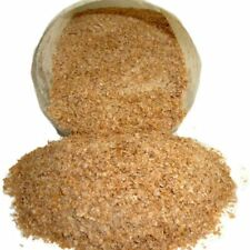 10Lbs Mealworm Bedding/Wheat Bran/Mealworm & Superworm Food and Bedding