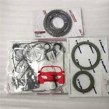 0B5 DL501 Transmission Master Rebuild Kit Fit Audi A4 A5 A6 A7 Q5 08-11
