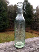 Catskill Bottling Company Antique Soda Bottle Catskill NY Uncommon 1920s