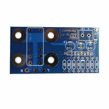 Dual Channel UPC1237 Speaker Protection Board Delay DC Protection Bare PCB Board