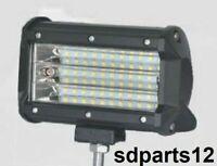 12/24v Phare de Travail Combo 90W 30 LED Lampe Combiné Jeep Suv Camion 6000k