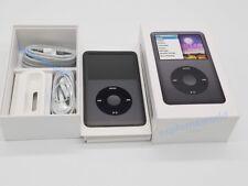Apple iPod classic 6th Generation Black (160 GB)
