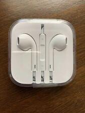 Apple Earpods Headphones With 3.5mm Jack