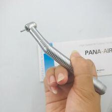 Dental High Speed Handpiece Pedo Pediatric Push Button Mini Small Head 2 HOLE