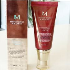 Missha M Perfect Cover SPF42 PA+++ (No. 23) Natural Beige BB Cream- 50ml