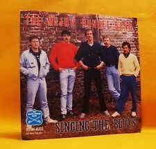 """7"""" Single Vinyl 45 The Major Dundee Band Singing The Blues 2TR 1985 (MINT) Blues"""