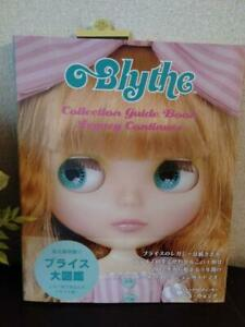 Blythe Collection Guidebook Legacy Continues