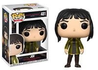 Blade Runner 2049 Joi Pop Movies #481 Vinyl Figurine Funko
