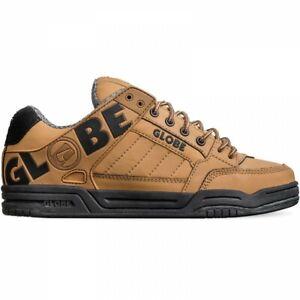 Globe Men's Tilt Skate Shoes Wheat/Black/Winter UK Sizes 7-13