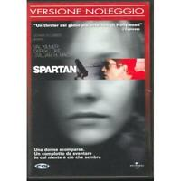Spartan - DVD Ex-NoleggioO_ND003082