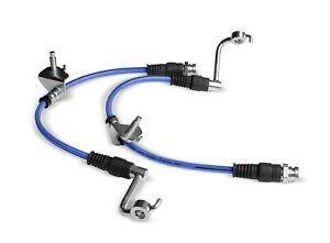 Bendix Ultimate 4WD Brake Hose Kit Front BHK013F