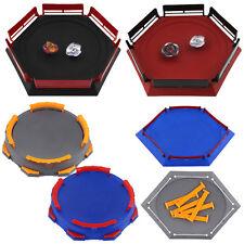 Beyblade Burst/Metal Stadium Beystadium Arena Battle Board Tray Game Disk PRO
