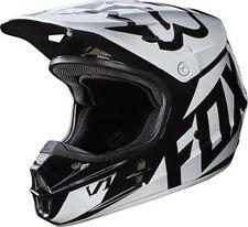 2017 Fox Racing V1 Race Helmet Motocross ATV MX SX MTB 17343