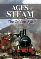 Ages of Steam - The Golden Age (DVD 2009) -